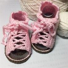Bebé Ahueca Hacia fuera botas chalaza Rosa zapatos inferiores suaves