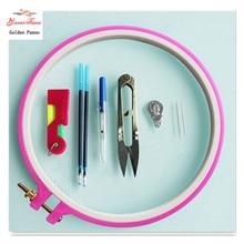cross Stitch device tools scissors hoist threader refills 19