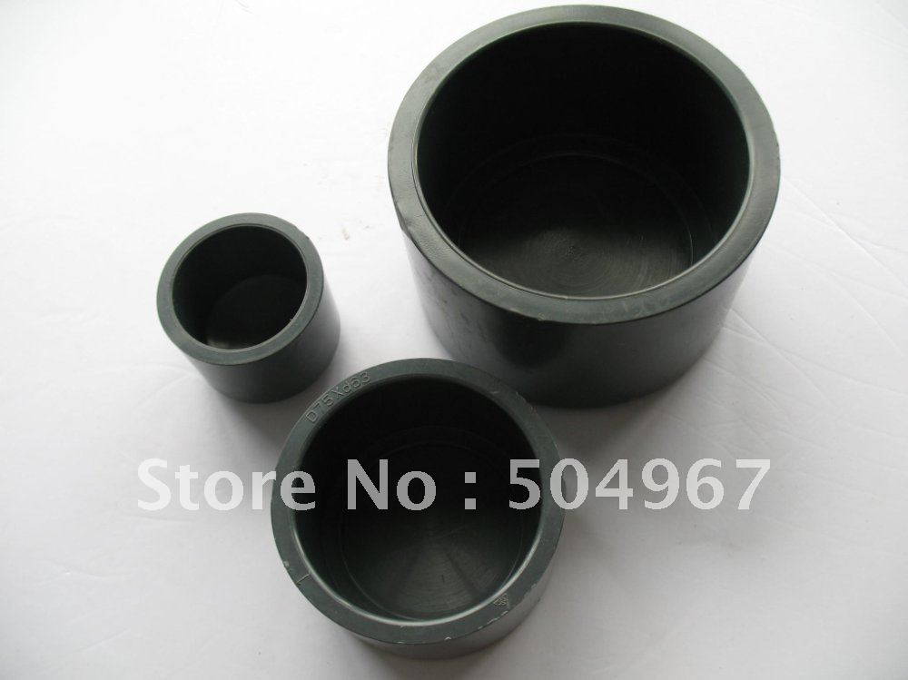 Retails and wholesale pvc pipe cap with good price