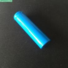 supersedebat Original 18650 3 7V 1200mAh LI-Ion batteries rechargeable Battery ICR18650-12FM safe batteries Industrial use cheap Batteries Only Bundle 1 1-10 pcs