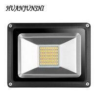 2 sztuk/partia IP65 DOPROWADZIŁY Reflektor Powodzi Światła 220 V 30 W Lampa Luminaria Projektor Reflektor LED Zewnętrzne Reflektor Odkryty Najlepszy cena
