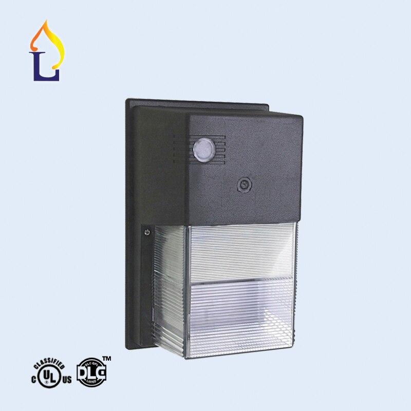 5 Pack UL&DLC listed 20w 30w Dusk to Dawn LED Wall Pack Light Photocell Sensor led wall light Outdoor lighting Dusk to dawn dawn atkins going to extremes