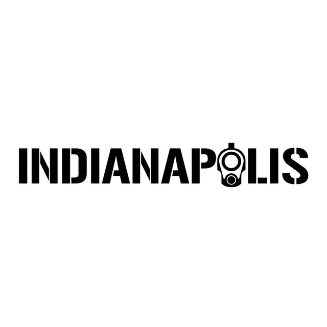 16x2 2cm indianapolis 1911 personality car styling vinyl decals car sticker s8 0064