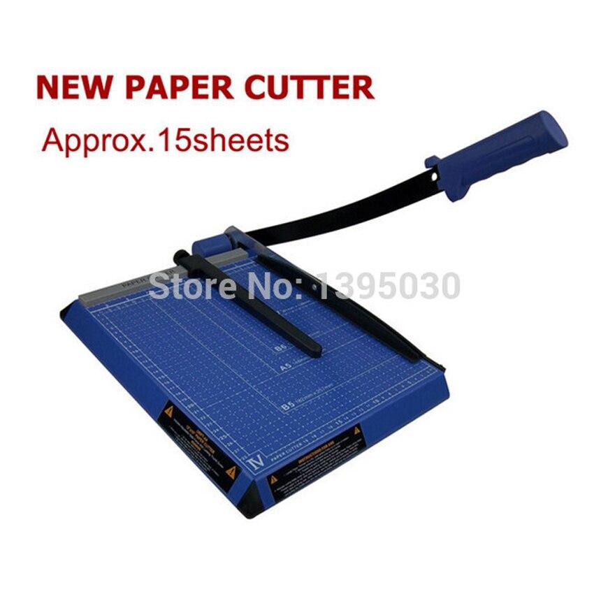 цена на 1pc A3 Paper cutter new cutter 18*15