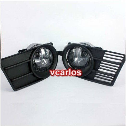 Eosuns Halogen Fog Lamp For Suzuki Swift 2005  Top Quality