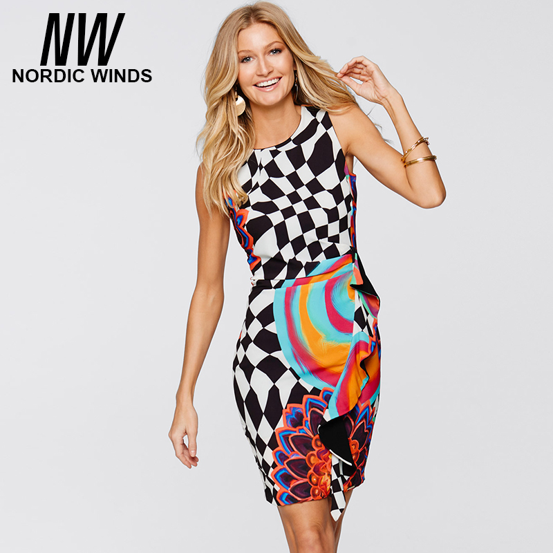 Compare Prices on Summer Dresses for Older Women- Online Shopping ...