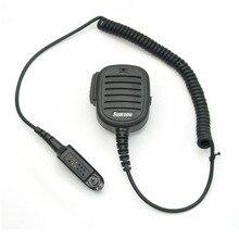41-30m328 surecom Динамик микрофон для портативная рация Радио