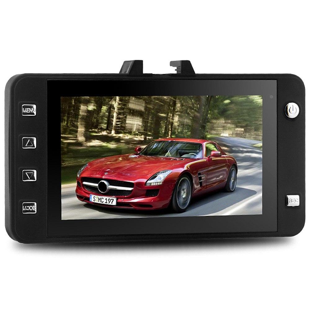 Newest 27 Inch Lcd 1080p Full Hd Ntk96620 Car Dvr Dash Camera Video Xiaomi Yi Dome Home Cctv 360 Vision International Mmc 32gb Recorder With G Sensor Motion Detection Novatek Chipset Us70