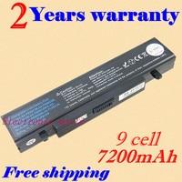 New Battery For Samsung R523 R525 R528 R530 R560 R580 R581 R590 R610 R620 R700 R710