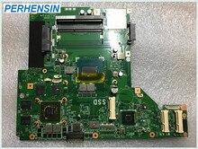 MS-17591 для MSI GE70 Материнская плата ноутбука SR1Q0 I5 4210 GTX 860 М MS-1759 100% работают отлично