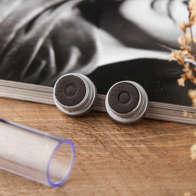 Caixa de lápis para Uma Caneta Material Escolar Caneta De Plástico Transparente Caixa de Armazenamento de Titular Caso da Escrita Pencilcase Papelaria Alegria Canto