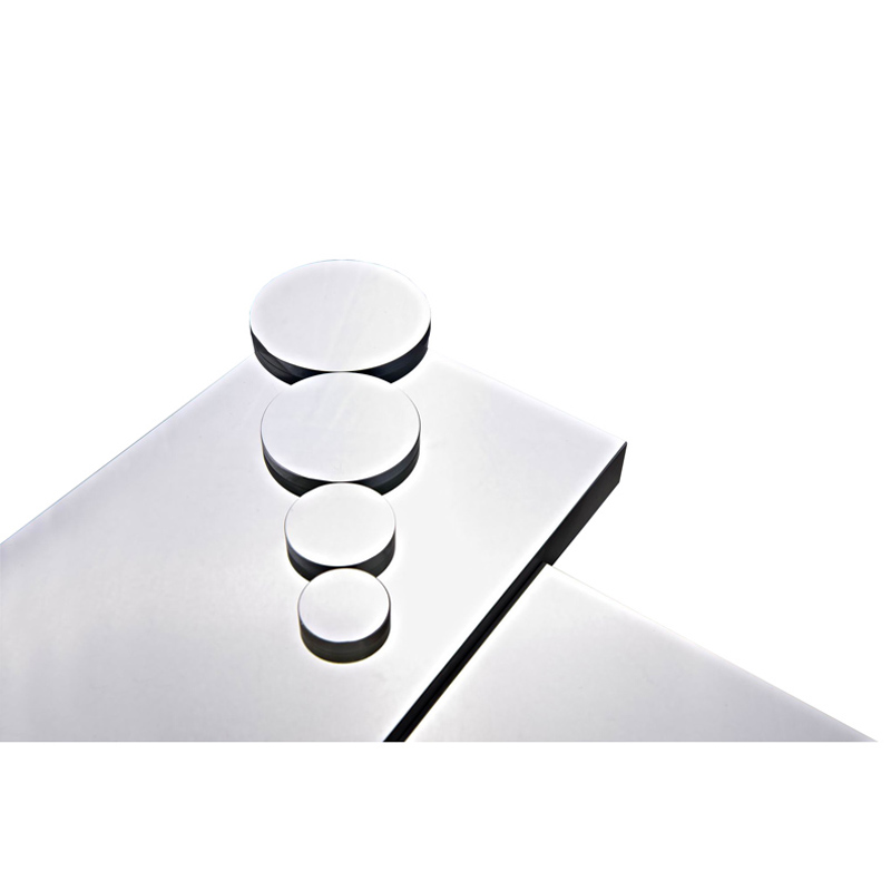 JLF-105P stärken aluminium reflektor Abmessungen: 50,8 Parallelität: