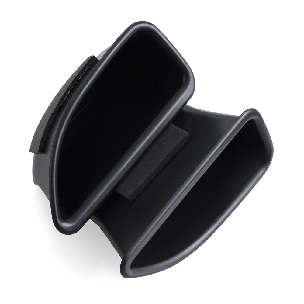 Внутренняя дверная ручка, коробка для хранения ящика, держатель для ящика, контейнер, перчатка для стайлинга автомобиля, органайзер для Renault Captur, Captur, Samsung Qm3 car organizer container holderorganizer for car   АлиЭкспресс