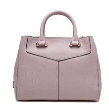 Classic Genuine Leather Handbag