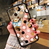Polka Dots iPhone XS Case