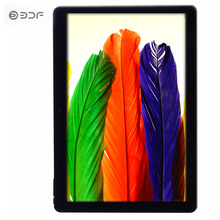 10.1 Inch 1GB 32GB Android 6.0 Tablets PC WIFI Dual camera 1280*800 lcd tab pc Quad Core cheap and simple Tablet pc