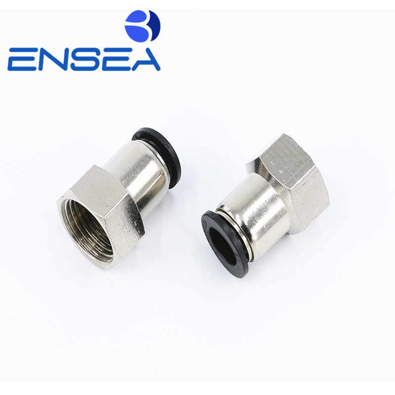 e988e6ca5f Detail Feedback Questions about Air Pipe Fitting 10mm 12mm 8mm 6mm ...