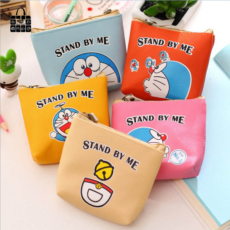 RoseDiary Creative jingle cats PU leather coin purses child girl&student women change purse,lady zero wallets,coin bag