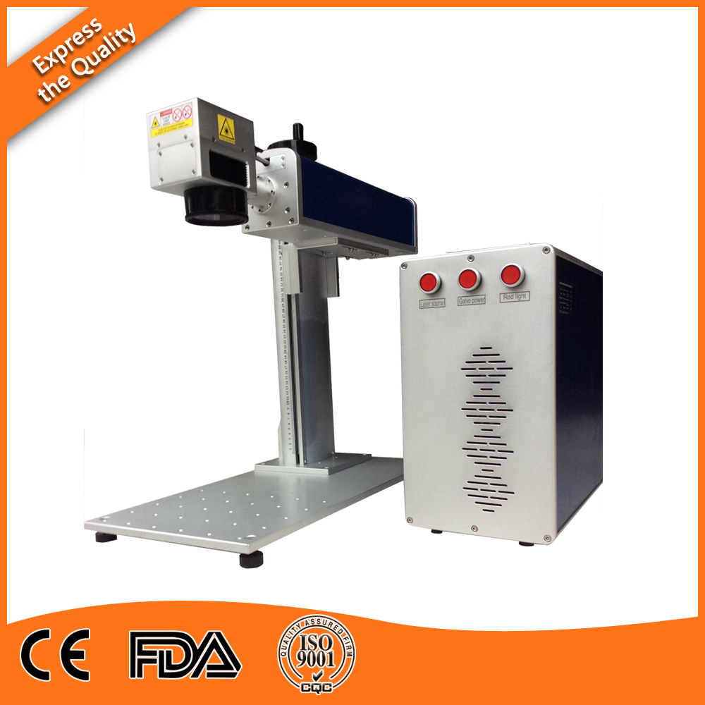 High Output Power 30W Laser Engraver for Plastic