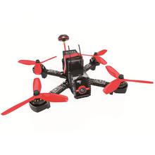 Walkera Furious 215 215mm F3 5.8G 600mW 130 Degree 600TVL Camera 8CH BNF RTF Multirotor RC Outdoor KidsToys FPV Racing Drone