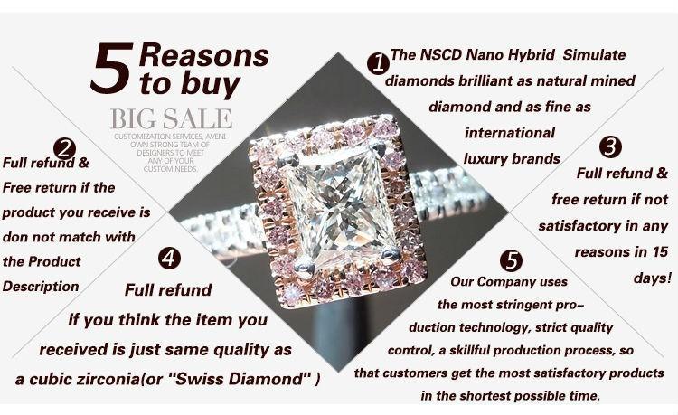 NSCD 钻石 7