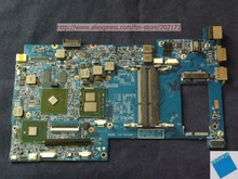 EC39C Motherboard for Gateway  Packard Bell  48.4HR01.021 SJM30-CS MB I3 330UM  /w N11M-OP1-B DIS Graphic Card Tested Good