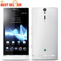 "LT26i Original Unlocked Sony Xperia S LT26i LT26 Cell phone 4.3"" Screen Android 12MP Camera 3G WIFI GPS 32GB Storage"