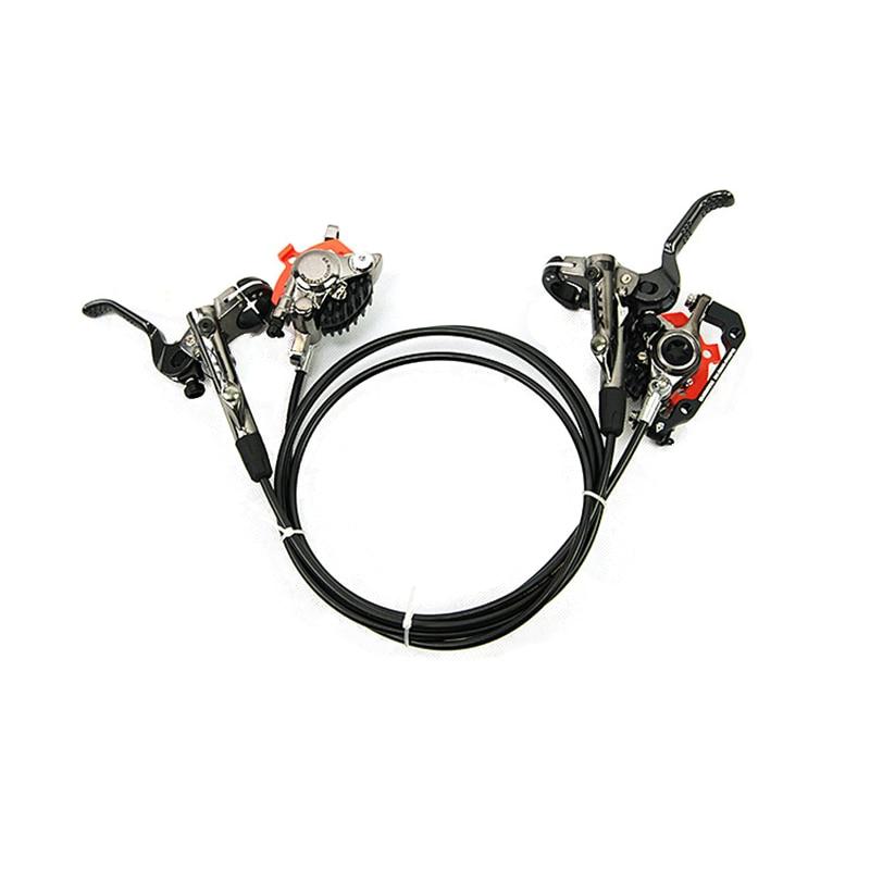 SHIMANO XTR M9020 Hydraulic Disc Brake MTB Mountain Bike Carbon Lever ICE-TECH PADS 2016 new shimano m4050 hydraulic brake intergrate with 3x9s 27s shift lever mtb mountain bike calipers left