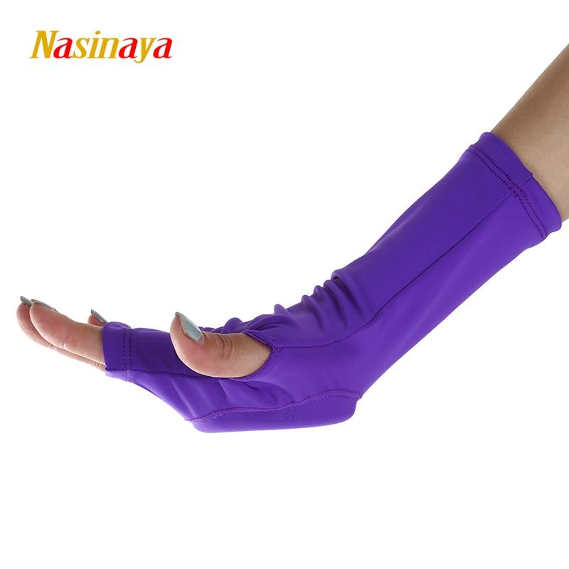 20 színezés korcsolyázás korcsolyázó kezek védőbetét sportbiztonsági támogató védő szőnyegvédelem 15mm testreszabott méret