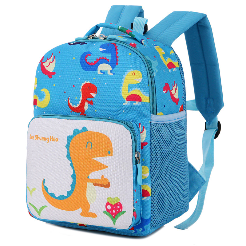 Dinosaur Backpack For Boys Children Backpacks Kids Kindergarten