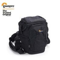 Fast shipping Black Lowepro Toploader Pro 70 AW II Bag for Camera Cases Shoulder Case