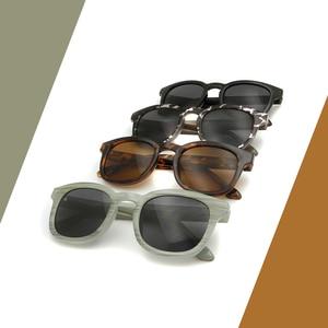 Image 5 - Vintage Round Sun Glasses For Women Men Retro Ladies Sunglasses Sexy Ladies Medium Occhiali Da Sole Donna UV Protection