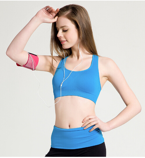 Sexy sport bra