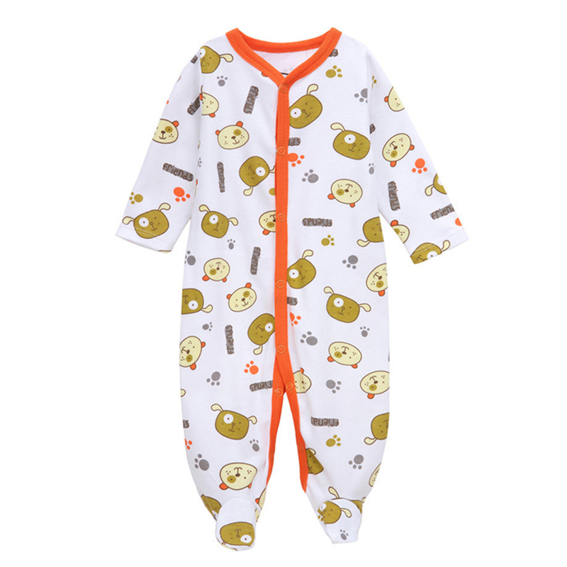 Baby Rompers Spring Baby Girl Clothes Cotton Baby Boy Clothing Roupas Bebe Infant Baby Jumpsuits Newborn Clothes Kids Costume baby rompers halloween baby girl clothes spring newborn baby clothes cotton baby boy clothing roupas bebe infant jumpsuits