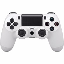 Prime quality wi-fi bluetooth Recreation controller for Sony PS4 Controller four Joystick Gamepads for PlayStation four Console