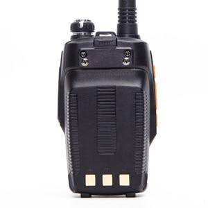 Image 5 - 2020 baofeng A 52 8 ワット強力なトランシーバーcb双方向ラジオ 10 キロ長距離トランシーバ 8 ワットポータブルA52 のアップグレードuv 5r