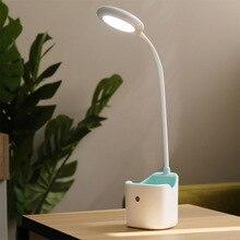 Disfruta En Desk Envío Del Led Dormitory Compra Y Gratuito Lamp 4Aj35LR