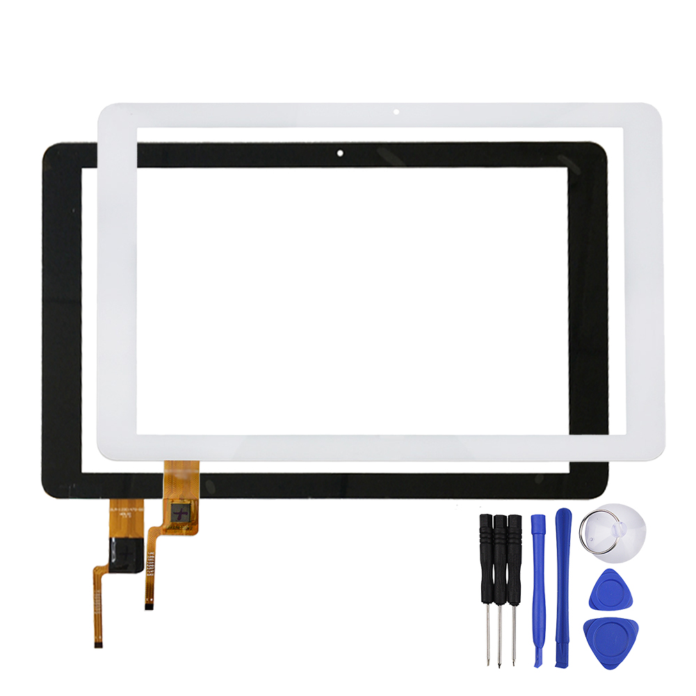 12inch For CHUWI Hi12 Touch Screen Digitizer Glass Monitor OLM-122C1470-GG VER.02 Replacement Sensor Panel 9 7 inch high quality olm 097d0761 fpc ver 2 ver 3 touch panel screen digitizer repair for teclast x98 air iii 3 tablet glass