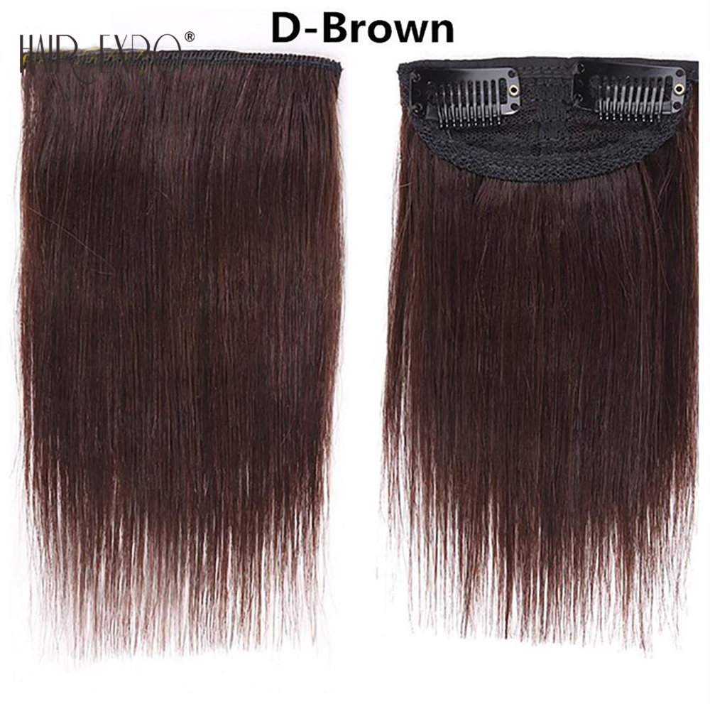 Golden-Beauty-6inch-Brown-Black-Short-straight-Clip-in-Synthetic-Hair-Extensions-One-Piece-False.jpg_640x640