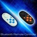 Беспроводная Связь Bluetooth Пульт дистанционного управления Геймпад Игровой Джойстик Селфи Затвора для Ios Android Смартфон