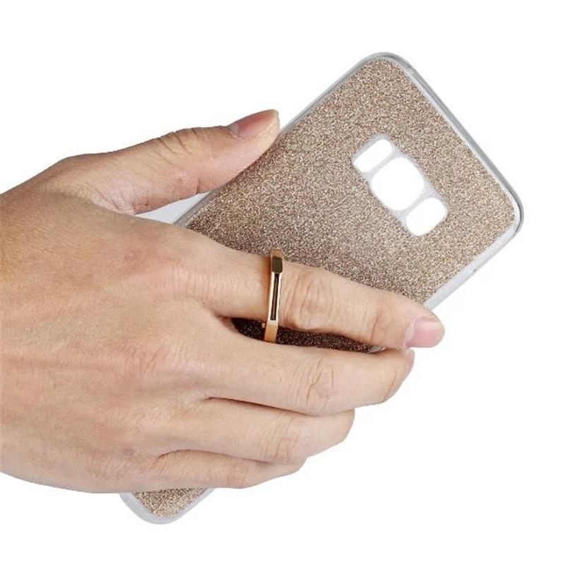 Untuk Samsung Galaxy S8 Kasus Penutup Transparan Lembut TPU Kasus - Aksesori dan suku cadang ponsel - Foto 6
