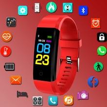 Спортивные часы-браслет умные часы женские часы цифровые светодиодный электронные женские наручные часы для женщин часы Hodinky