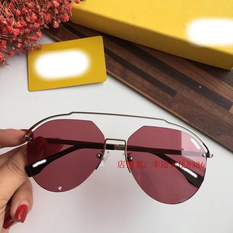 3 Luxus Frauen Carter 2 6 Y04281 2019 4 8 5 Runway Sonnenbrille Für 1 7 Designer Marke Gläser q7n4Btxn