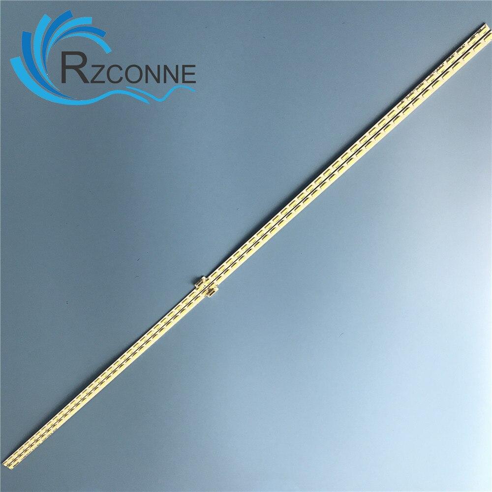 LED Backlight Strip 64 Lamp For Sony Sharp KD-55X8500D YLS_HRN55_7020_REV2 V1.5 E162061 15521N SYV5541 KD-55X8505C 75.P3C08G001