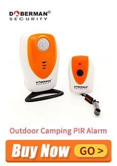 camping alarm