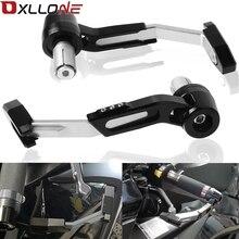 Motorrad Bremse Kupplung Hebel Hand Schutz Fallen Protector Für Suzuki GSF 1200 1250 BANDIT GSX1250 F SA ABS GSF600 BANDIT GS500