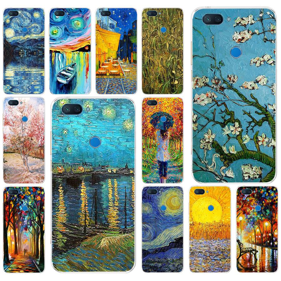 Phone Bags & Cases 328we The Oil Lamp Lanterns Soft Silicone Tpu Cover Phone Case For Xiaomi Redmi 4a 4x Note 4 4x Mi A1 A2 Lite Cellphones & Telecommunications