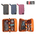 2016 BUBM  Waterproof Organizer case Hard Drive case Earphone Cables Usb Flash Drives Case Digital Bag