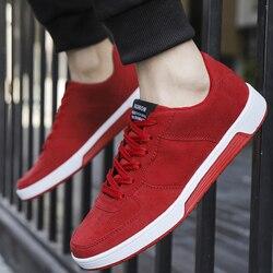 52d8cc794 الرجال حذاء كاجوال الكبار الربيع الخريف الأزياء الكلاسيكية الذكور الدانتيل  يصل الشقق مريحة أحذية رياضية 4