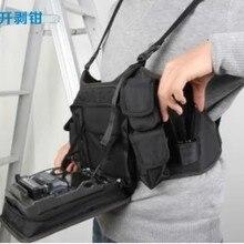 Япония Fujikura устройство оптоволоконной FSM-22S FSM-12S FSM-12R FSM-11S портативный мягкая сумка для переноски